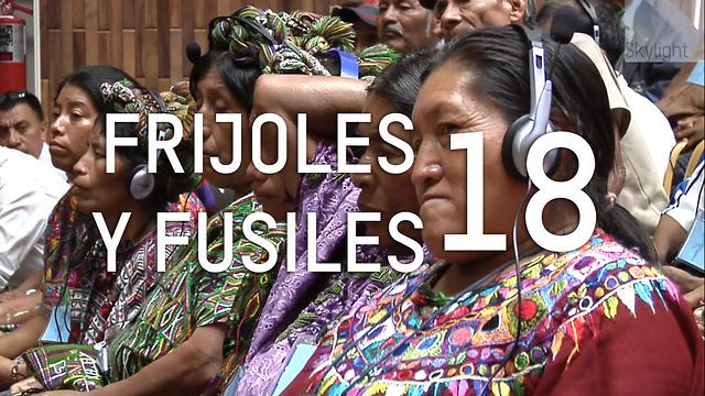 EP 18 Frijoles y fusiles by Skylight Pictures