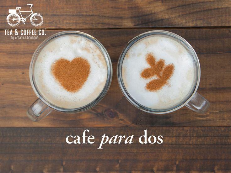 Siempre es un buen momento para un café de Altura http://www.teaandcoffeeco.com/section/coffee/