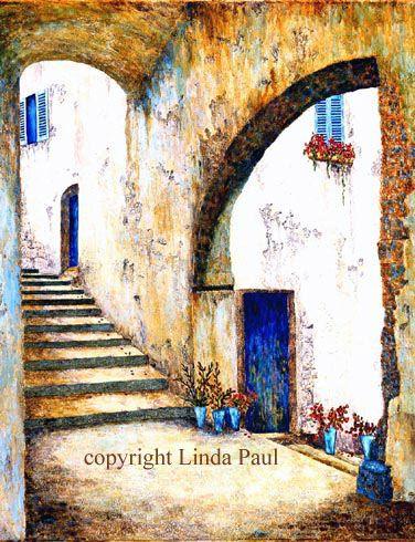 Italian Home Decor   Italian Art   Italy Architecture Prints