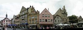 Bad Kissingen, Germany - one of my favorite travel spots!