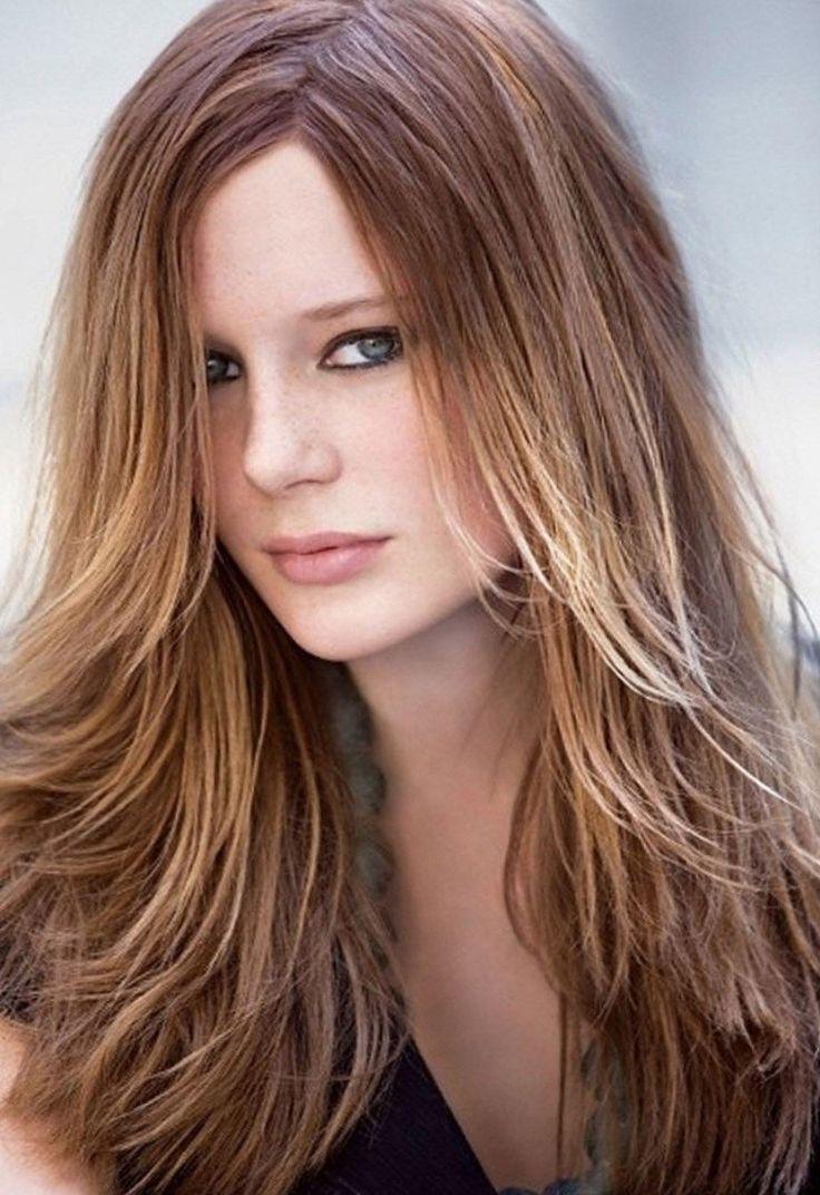 17 best ideas about Coiffure Femme Long on Pinterest   Cheveux ...