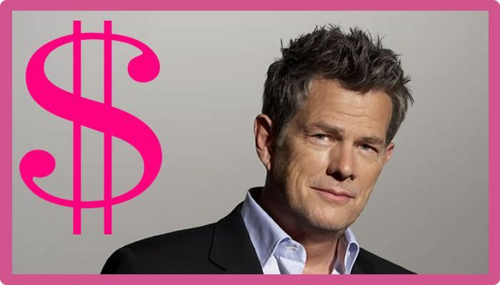 David Foster Net Worth - What Is The Source Of His Riches?#DavidFosterNetWorth #DavidFoster #gossipmagazines