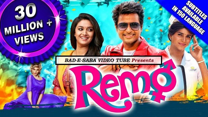 Watch Cute Comedy Love Story Movie Remo Watch Online In Hd Love Story Movie Bollywood Movies Online Movies