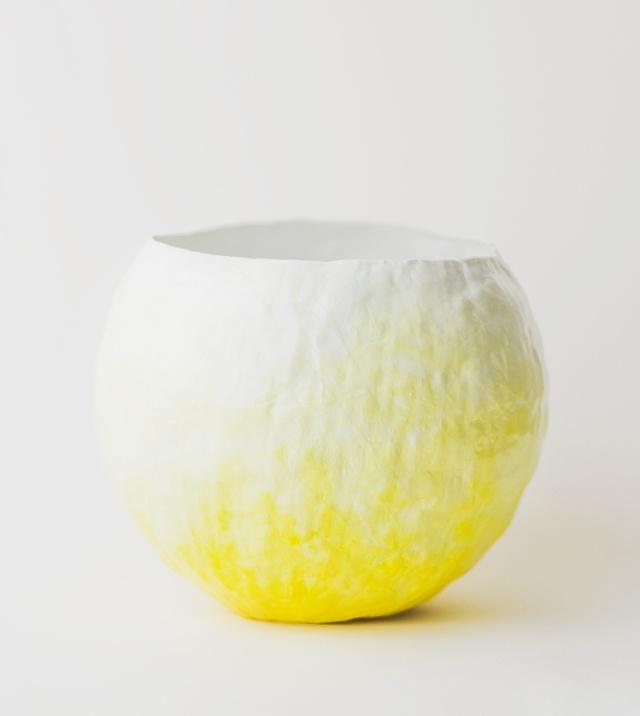 *Yellow Fade Vessel* Image Via: Girl & Graaf