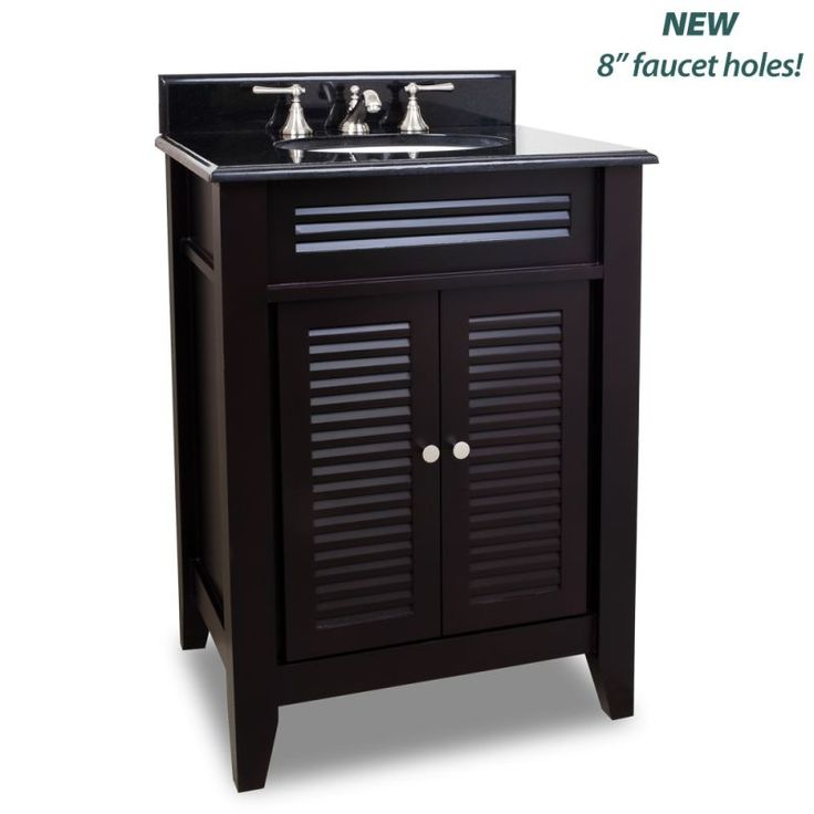 Elements VAN079 T Lindley Collection 26 1 2 quot  Inch Bathroom Vanity Cabinet. 1000  ideas about Vanity Cabinet on Pinterest   Bath cabinets