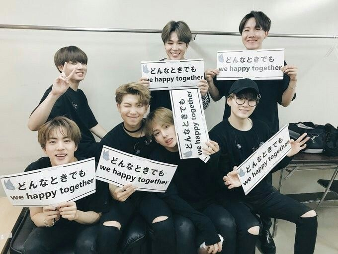 2017 #BTS LIVE TRILOGY EPISODE III THE WINGS TOUR ~Japan Edition~ 名古屋のコンサートで一緒だったA.R.M.Yのみなさんが幸せになりますように✨また会いましょう!! 名古屋チェゴヤ👍 #防弾少年団
