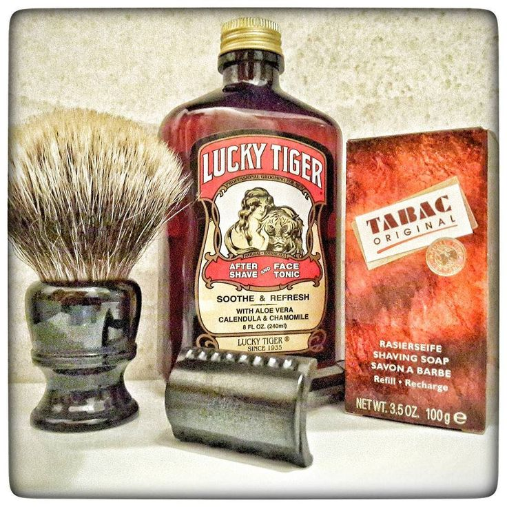May 3rd 2017 - Shave of the day  #Neillite 400 #bakelite #vintage safety razor (USA)    #Derby Premium blade (TR)    #Tabac shaving soap (GER)    #LuckyTiger aftershave (USA)    #Silvertip #badger shaving brush (CHN)    #wetshaving #shaveoftheday #toiletries #shavelikeaman #shavingculture #thebigshave #classicshave #derazor #vintageshave #worldshave #safetyrazor #vintage #like4like #instagood #photography #perfume #perfum #духи