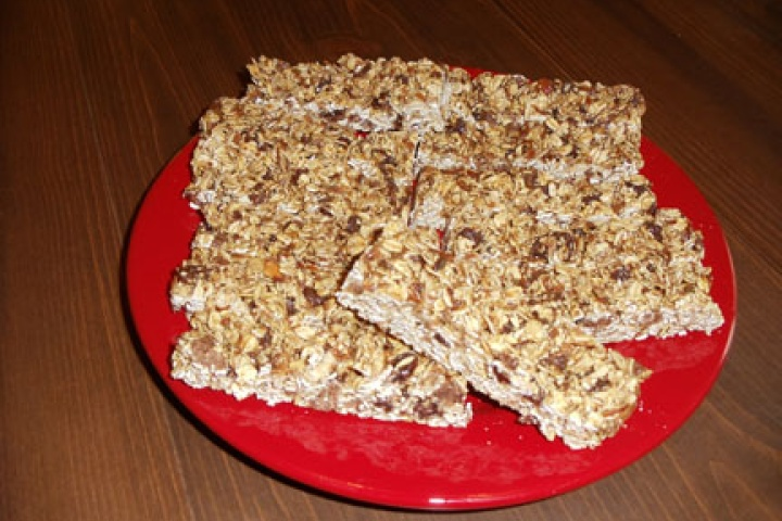 ... Power Bars | Baking - Savory | Pinterest | Bar, Power bars and Big sur