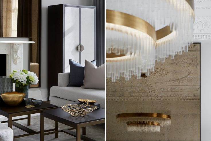 Belgravia duplex laura hammett · luxury apartmentsliving