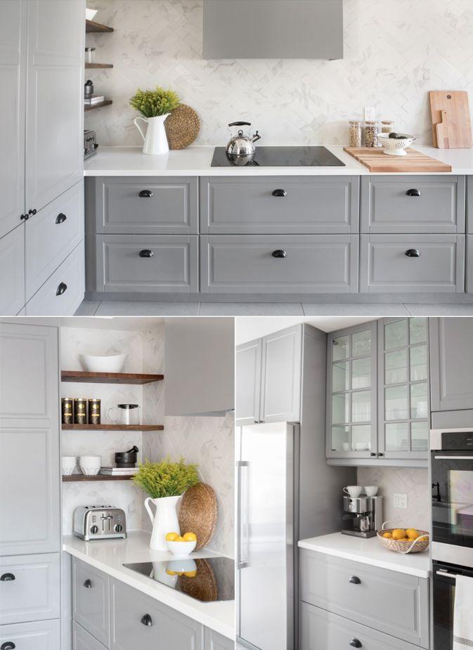 Samantha Pynne designed kitchen