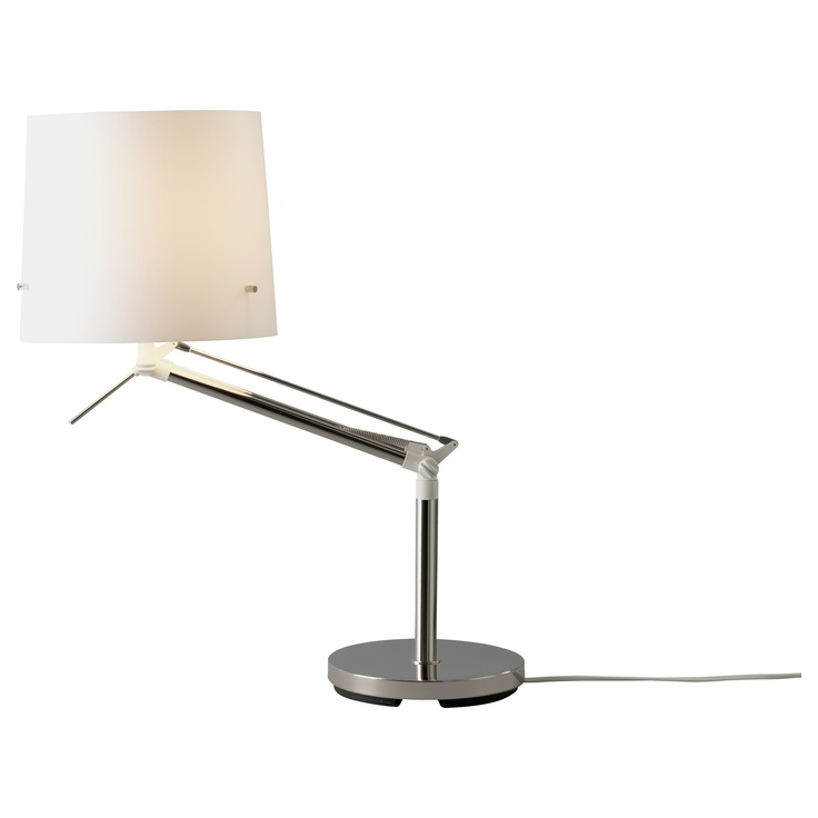 Ikea Samtid Table Lamp Modern Nautical Pinterest