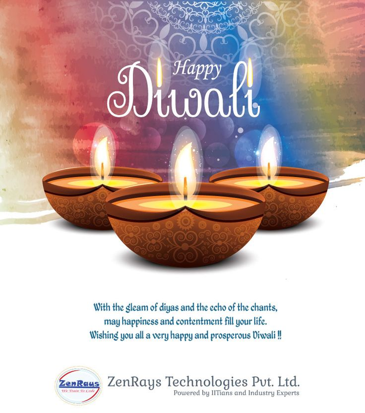 Dear Coders, Wishing you all a very happy and prosperous Diwali !!!  #HappyCoding  Zenites Family