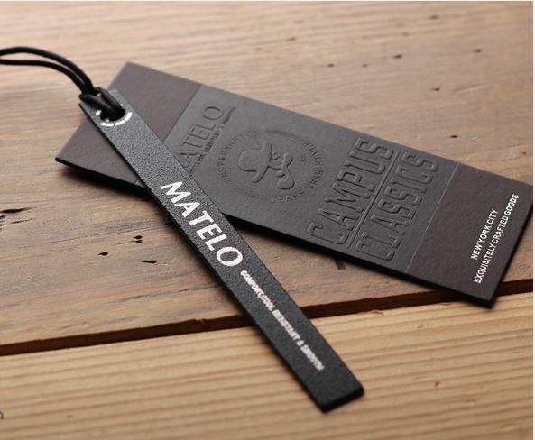 clothing hang tag                                                       …