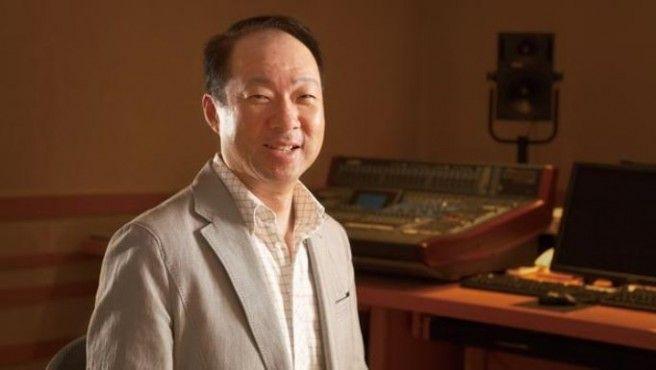 Koji Kondo - Game Music Composer
