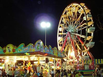 Feria de San Marcos, Aguascalientes