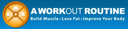 """Are you an intermediate or advanced trainee looking to build muscle mass fast? If so, welcome to the program I simply call The Muscle Building Workout Routine. This workout routine is designed to work for both men and women, young and old, people looking to build a significant amount of muscle and get """"big"""" or build a small amount of muscle and just get """"toned."""""""