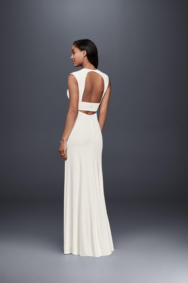 160 best modern wedding inspiration images on pinterest for Wedding dress shops in dc