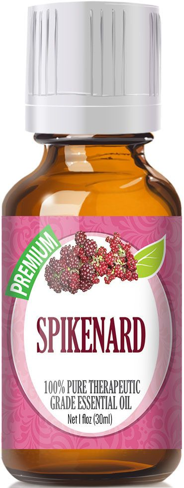 Spikenard Essential Oil has a strong woody aroma with an earthy musk. Botanical Name: Nardostachys jatamansi
