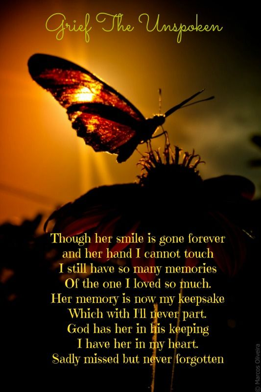 my grief regarding my grandmothers death My transition through grief of losing my mother by kevin williams many people know firsthand how the death of a loved one can be the most horrible thing anyone can ever experience.