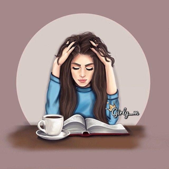 maryam KSARiyadh i'm 28y @girly_m رسمه سابقه ❤️ #رس...Instagram photo | Websta (Webstagram)