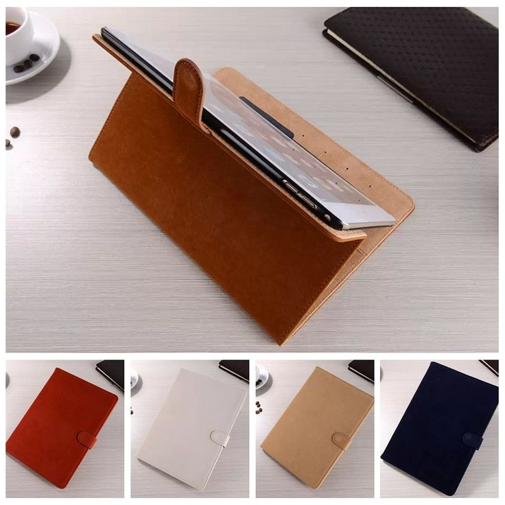 Original Brand Newest Fashion Tablet Case for IPad Air 2 Flip Smart Leather Stand Cover for IPad 6 Wallet Cases Capa Para Fundas