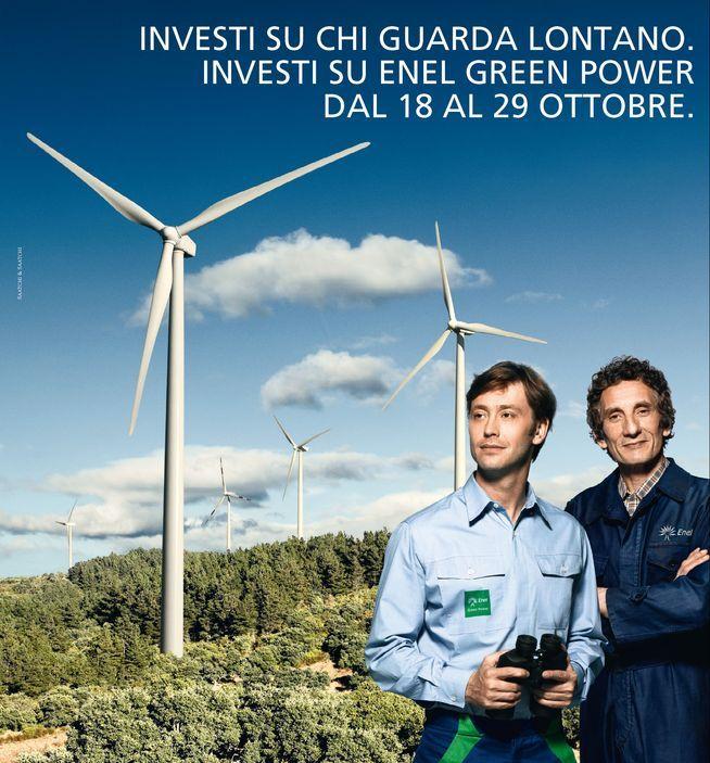 Enel Green