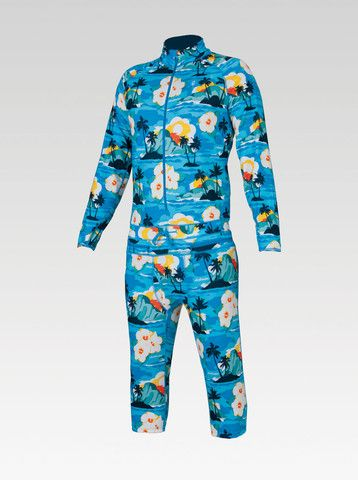 Ninja Suit - Best Long Underwear