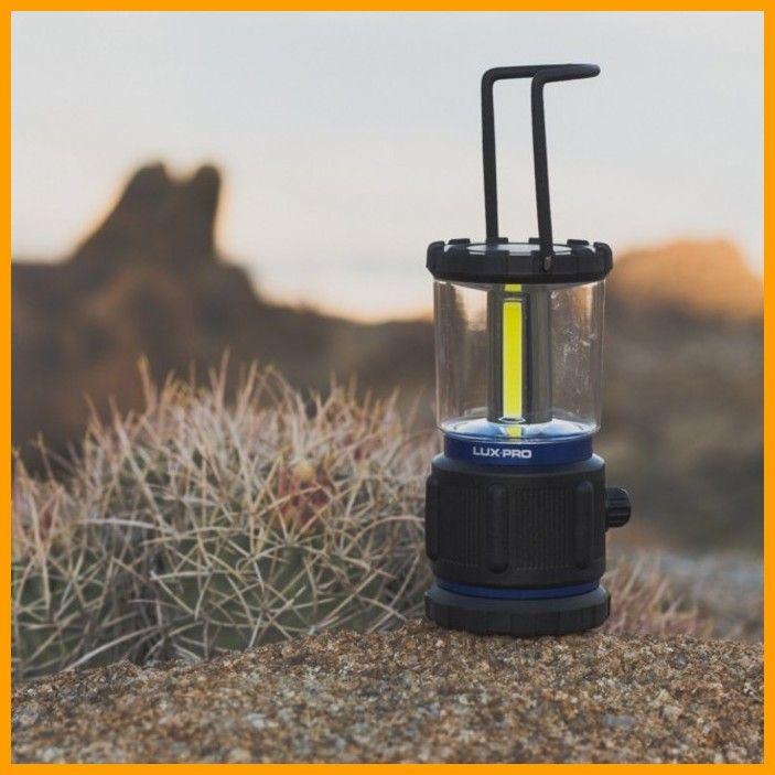 Camping Lantern - Battery Camping Lantern -- More info could be found at the image url.