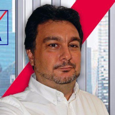 Santiago Sanz Lastra (AXA) en Linkedin