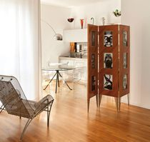 Contemporary screen by Philippe Starck