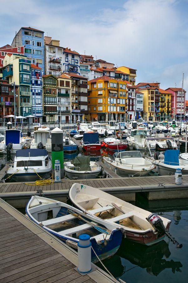 Bermeo, Basque Country