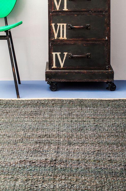 Los suelos se ocultan bajo alfombras tupidas - Leroy Merlin