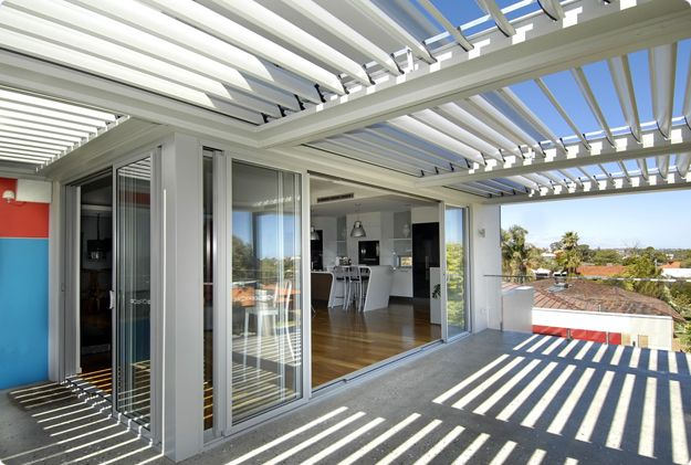 Sun shading systems have come a long way [product review] | Architecture And Design