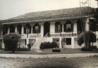Fazenda Vila Forte - Resende RJ Turismo Vale do Café: Fotos antigas das Fazendas de Café