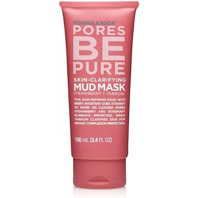 Formula 10.0.6 – Pores be pure, 100 ml.