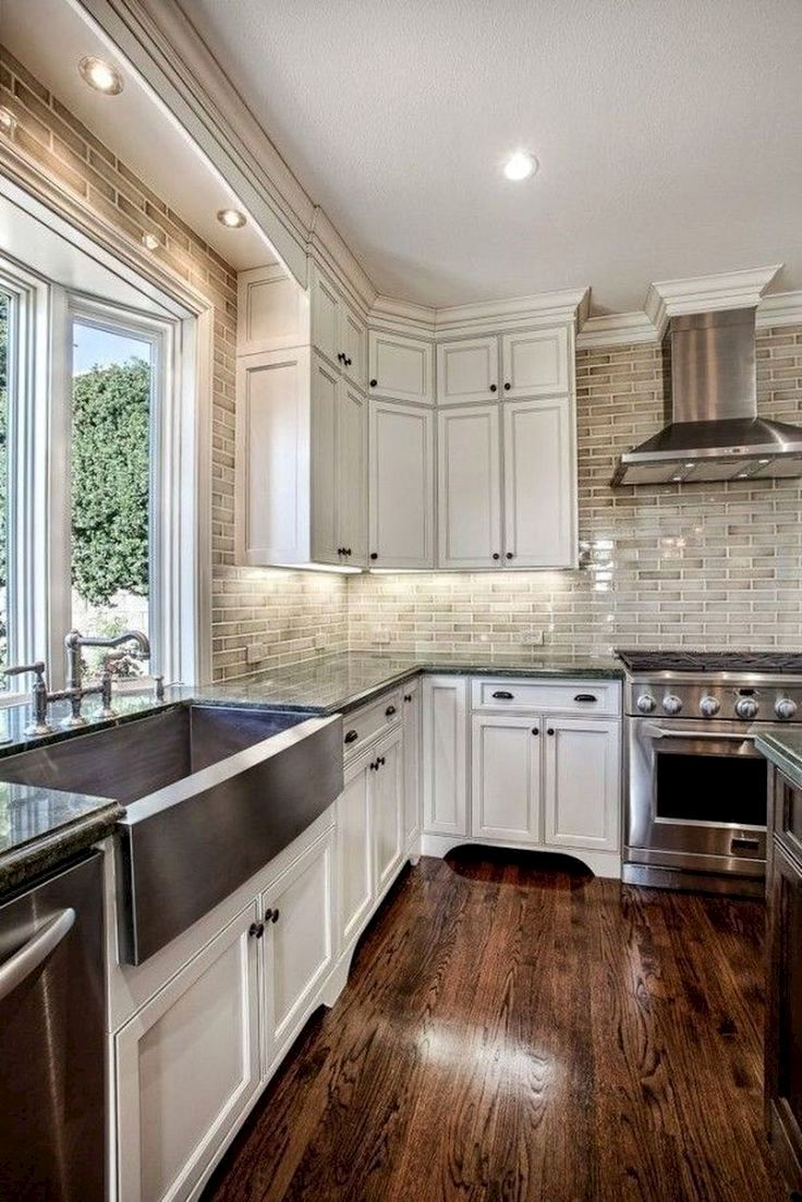 The kitchen is among one of the most used cabinet areas in a house kitchens require various prep work areas tools and storage options to maintain all