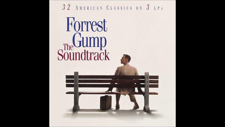 Forrest Gump (Full Soundtrack)