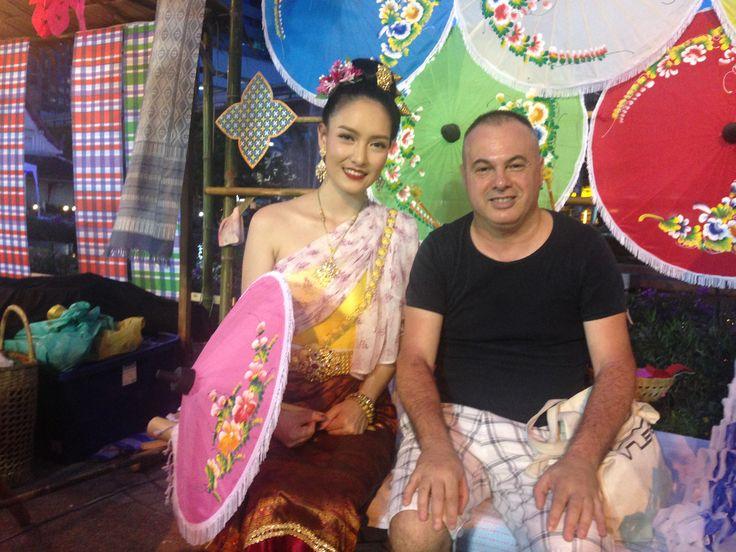 Happy Songkran 🙏☺
