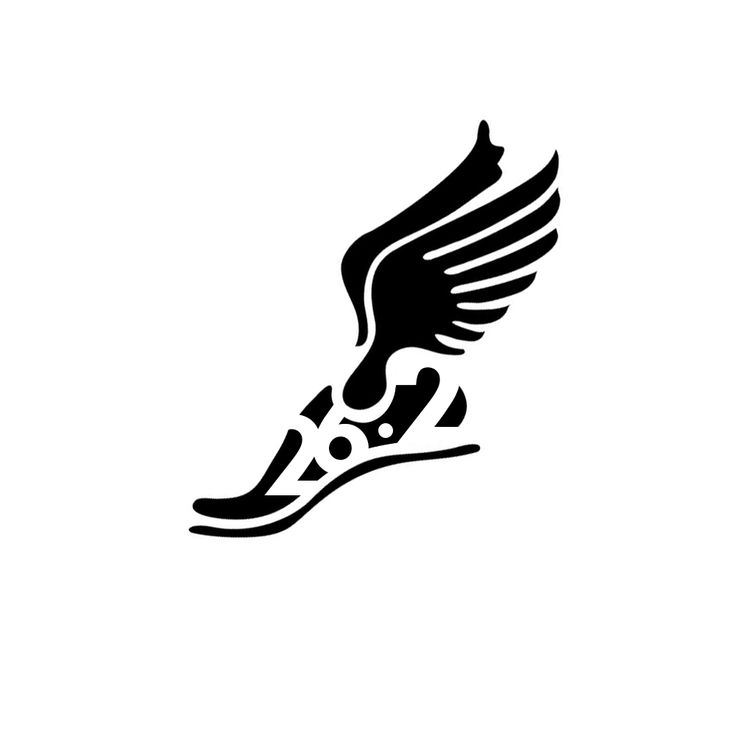 Marathon Tattoo Design on Behance