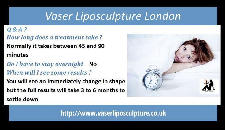 A story of Vaser Liposculpture / Liposuction in London. http://www.vaserliposculpture.co.uk