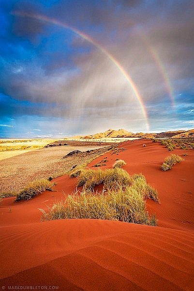 Namib Desert, South Africa