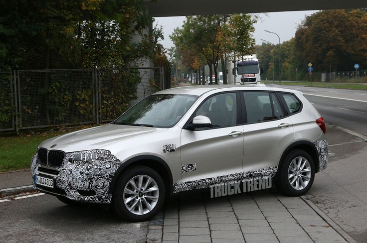 2015 bmw x5 release date