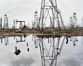 SOCAR Oil Fields #3
