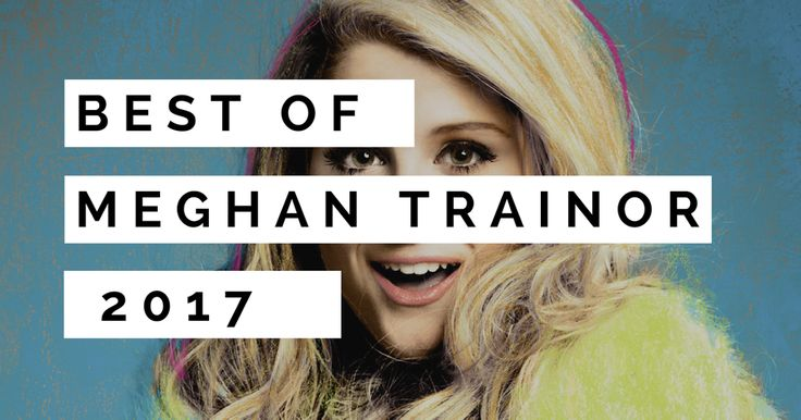 """Best Of Meghan Trainor 2017http://blogshesays.blogspot.com/2017/03/best-of-meghan-trainor-2017_16.html  Here are some of the most viewed songs of Meghan Trainor.  8. I'M A LADY  """"I'm a Lady"""" is a song recorded by American singer and songwriter Meghan Trainor for the Smurfs: The Lost Village soundtrack. It was released on February 24 2017 through Epic Records and Sony Music Entertainment for the upcoming movie Smurfs: The Lost Village. The song was written and co-produced by Trainor and…"""