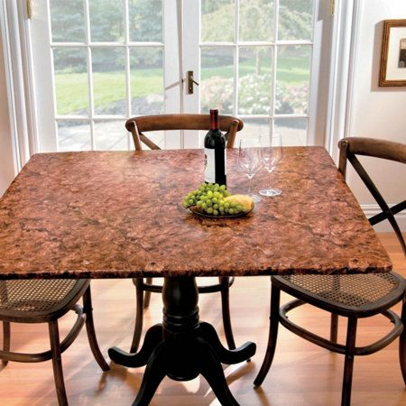 Best 25 Vinyl Table Covers Ideas On Pinterest  How To Make Mesmerizing Dining Room Table Covers Protection 2018