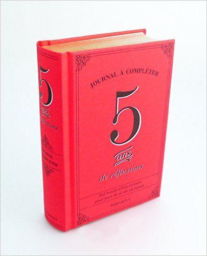 Amazon.fr - 5 ans de réflexion - Collectif - Livres