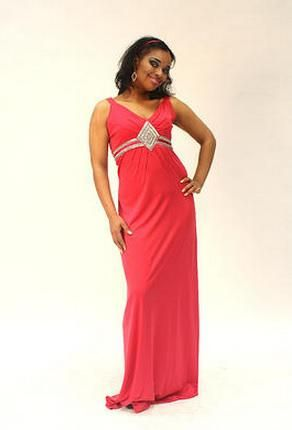 Plus size tall dresses uk