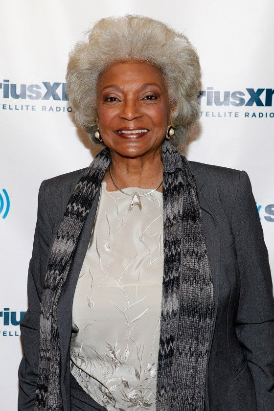 """Nichelle Nichols, is not an astronaut, but her role in Star Trek as Lieutenant Uhura inspired many African American women to become astronauts and astrophysicists including Mae Jemison.In 1966,""""Uhura"""" was the first black woman cast as a main character on US TV who was not a servant. NBC refused to let Nichelle Nichols be a regular, claiming Deep South affiliates would be angered, so Star Trek creator Gene Roddenberry hired Ms Nichols as a """"day worker,"""" but included her in almost every…"""