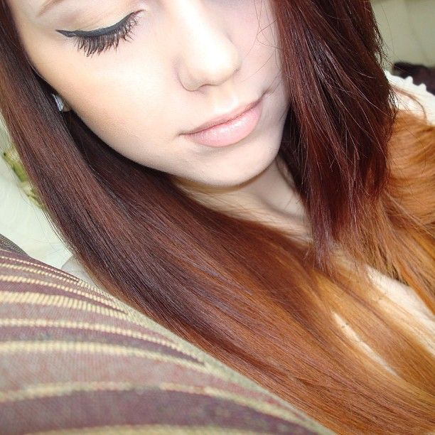Trendy Ombre Hairstyle Colors Photo Gallery – Women's Hair Styles