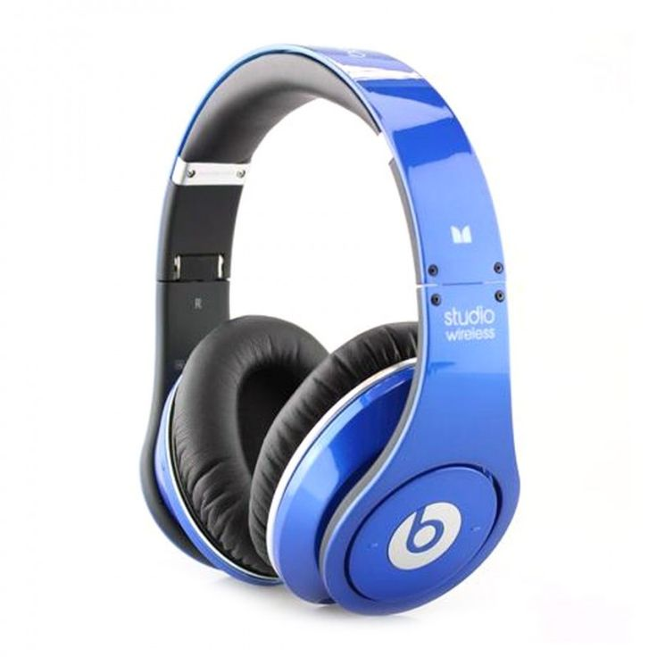 Audífonos Beats Studio Wireless Bluetooth #tecnologia #musica #volumen #watts #color #techasistente
